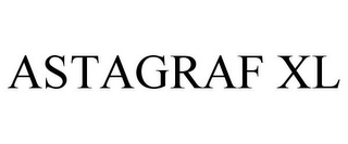 mark for ASTAGRAF XL, trademark #85925271