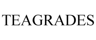 mark for TEAGRADES, trademark #85925326