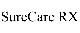 mark for SURECARE RX, trademark #85925391