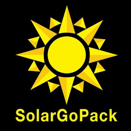 mark for SOLARGOPACK, trademark #85925505