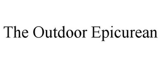 mark for THE OUTDOOR EPICUREAN, trademark #85925614