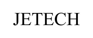 mark for JETECH, trademark #85925936