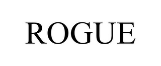 mark for ROGUE, trademark #85925974