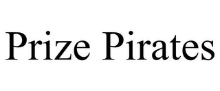 mark for PRIZE PIRATES, trademark #85926730