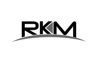 mark for RKM, trademark #85927077