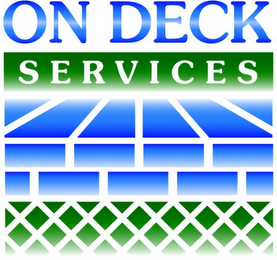 mark for ON DECK SERVICES, trademark #85927146