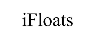 mark for IFLOATS, trademark #85927355