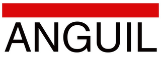 mark for ANGUIL, trademark #85927754