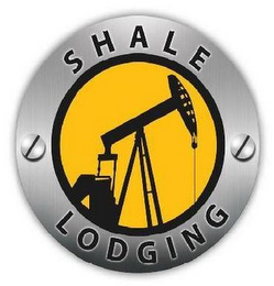 mark for SHALE LODGING, trademark #85927856