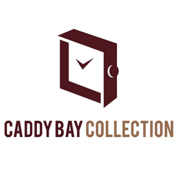 mark for CADDY BAY COLLECTION, trademark #85927867