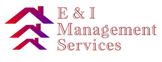 mark for E & I MANAGEMENT SERVICES, trademark #85928163