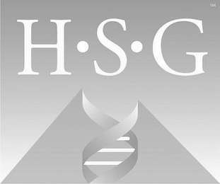 mark for H · S · G, trademark #85928317