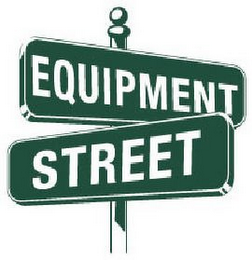 mark for EQUIPMENT STREET, trademark #85929538