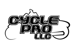 mark for CYCLE PRO LLC, trademark #85930122