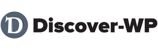 mark for D DISCOVER-WP, trademark #85930803