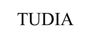 mark for TUDIA, trademark #85931159