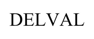 mark for DELVAL, trademark #85931531