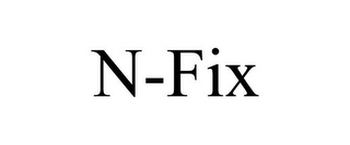 mark for N-FIX, trademark #85931729