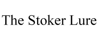 mark for THE STOKER LURE, trademark #85932633