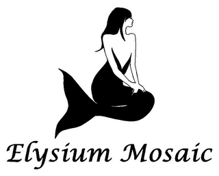 mark for ELYSIUM MOSAIC, trademark #85932642
