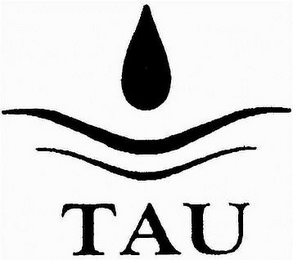 mark for TAU, trademark #85932705