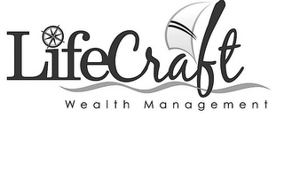 mark for LIFECRAFT WEALTH MANAGEMENT, trademark #85932878