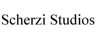 mark for SCHERZI STUDIOS, trademark #85934891