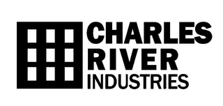 mark for CHARLES RIVER INDUSTRIES, trademark #85935213
