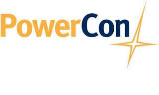 mark for POWERCON, trademark #85935592