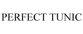 mark for PERFECT TUNIC, trademark #85936383