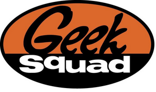 mark for GEEK SQUAD, trademark #85936744