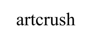 mark for ARTCRUSH, trademark #85937256