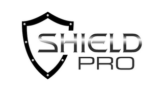 mark for SHIELD PRO, trademark #85937860