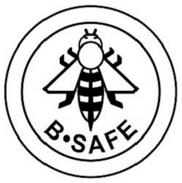 mark for B · SAFE, trademark #85938056