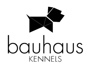 mark for BAUHAUS KENNELS, trademark #85938133