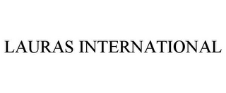 mark for LAURAS INTERNATIONAL, trademark #85938378