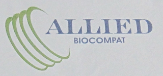 mark for ALLIED BIOCOMPAT, trademark #85938807