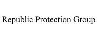 mark for REPUBLIC PROTECTION GROUP, trademark #85938832