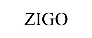 mark for ZIGO, trademark #85938992
