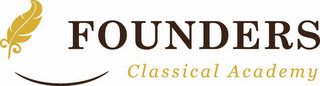 mark for FOUNDERS CLASSICAL ACADEMY, trademark #85939677