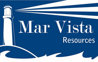mark for MAR VISTA RESOURCES, trademark #85940026
