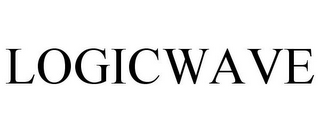 mark for LOGICWAVE, trademark #85940395