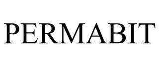 mark for PERMABIT, trademark #85940428