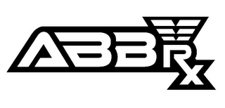 mark for ABBRX, trademark #85940441