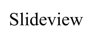 mark for SLIDEVIEW, trademark #85940527