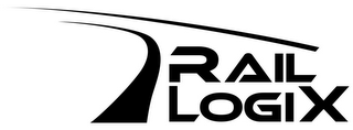 mark for RAIL LOGIX, trademark #85940610