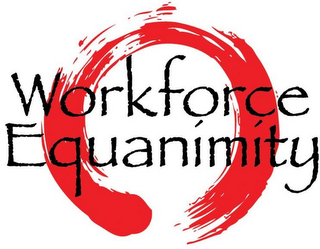 mark for WORKFORCE EQUANIMITY, trademark #85941189