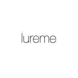 mark for LUREME, trademark #85941460