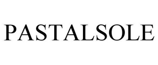 mark for PASTALSOLE, trademark #85941846