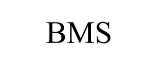 mark for BMS, trademark #85941893